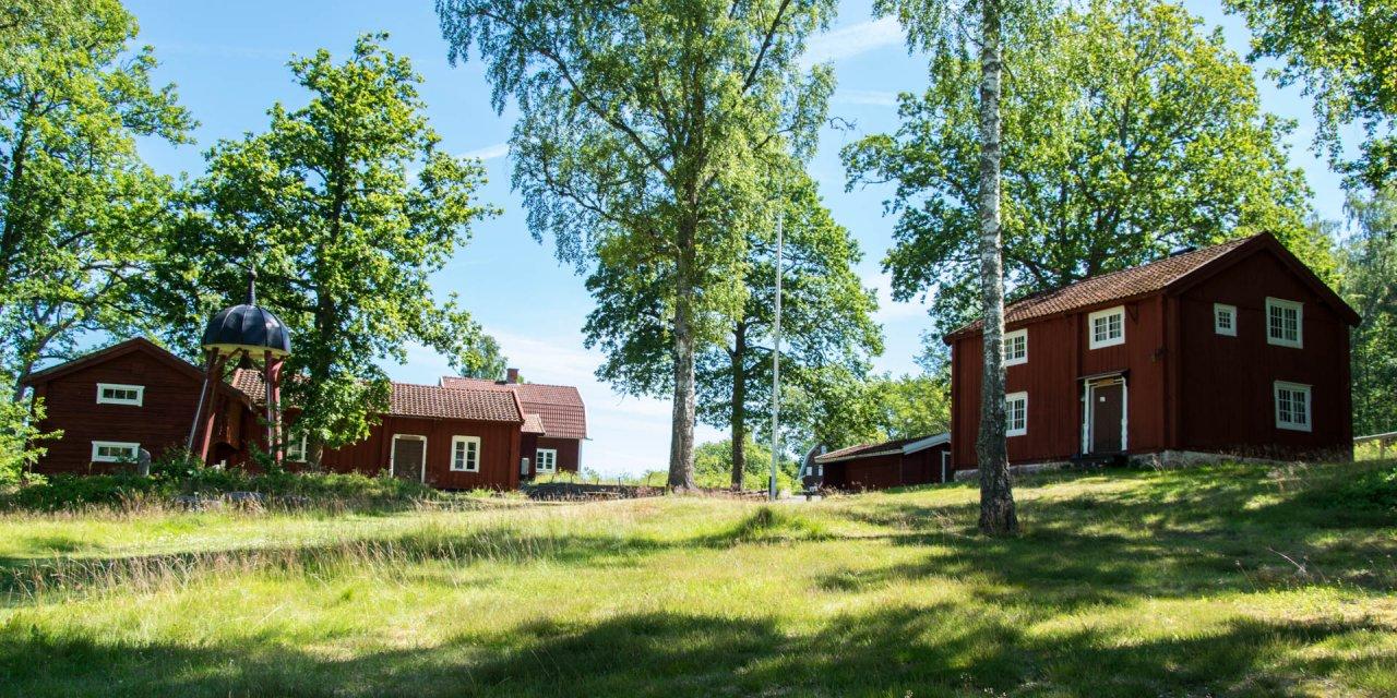 Vena Hembygdspark 2017