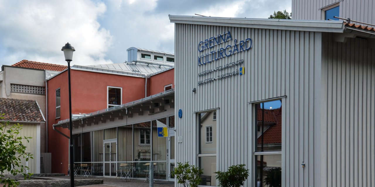 Grenna Museum 2012