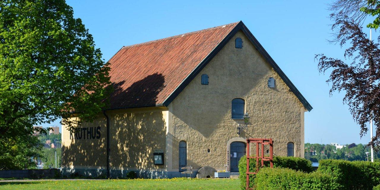 Huskvarna Stadsmuseum 2012