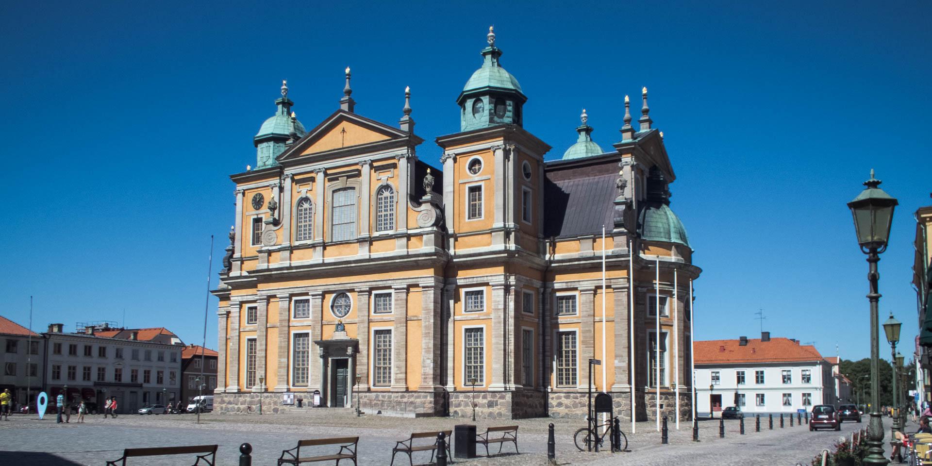 Kalmar Domkyrka 2013