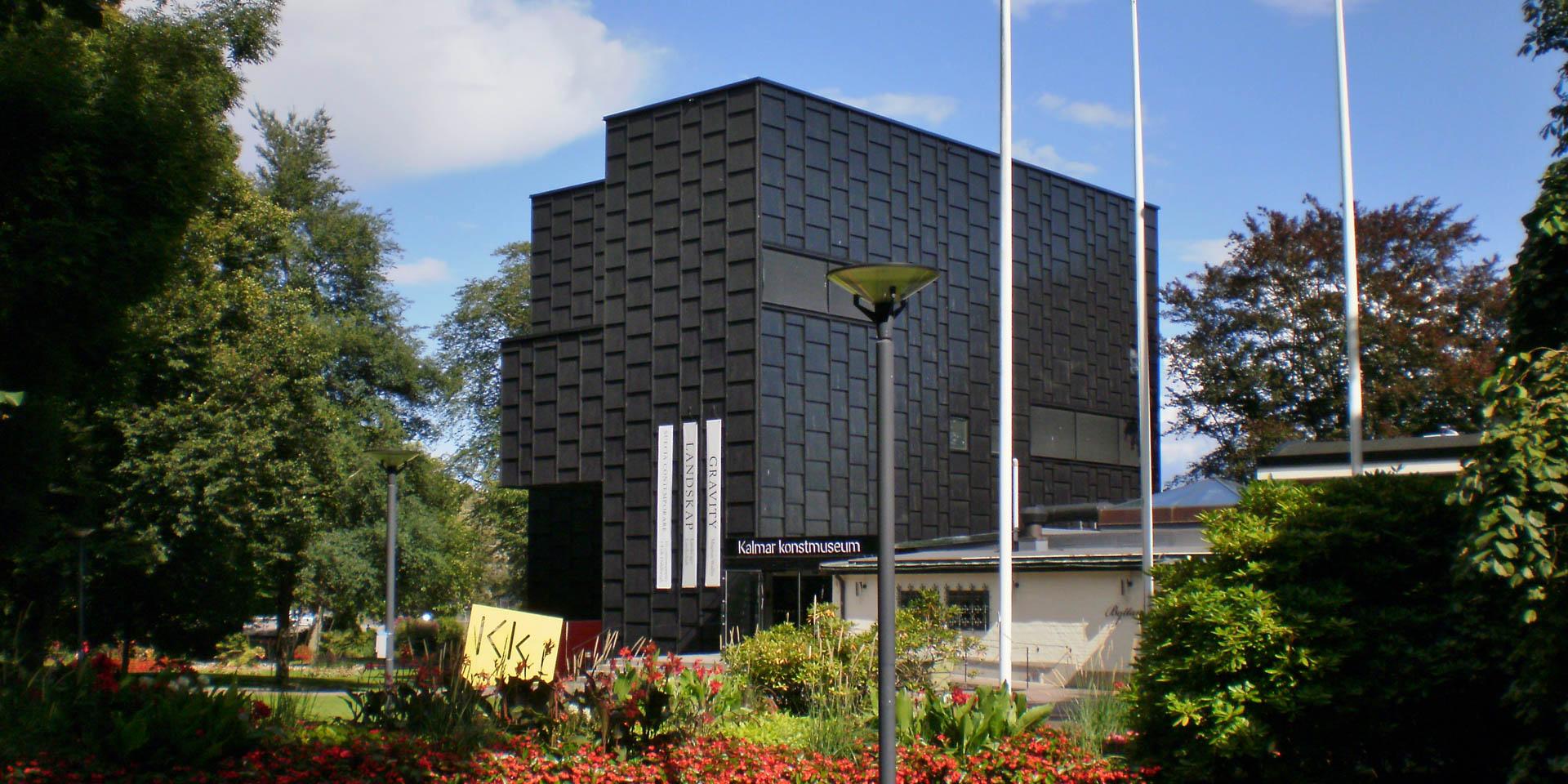 Kalmar Konstmuseum 2014