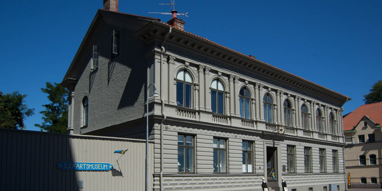 Kalmar Sjöfartsmuseum 2013