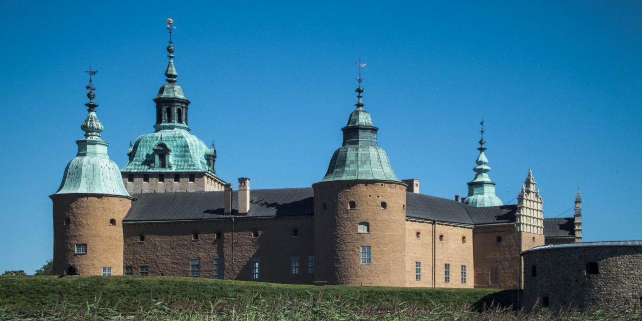 Kalmar Slott 2013