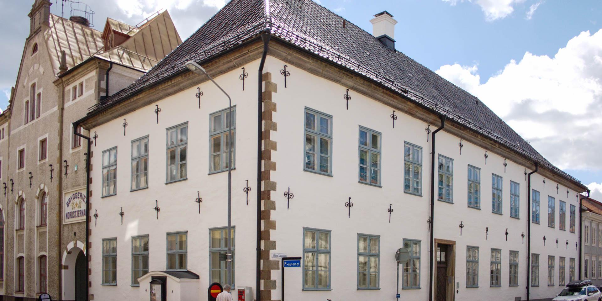 Rosenlundska Huset 2012