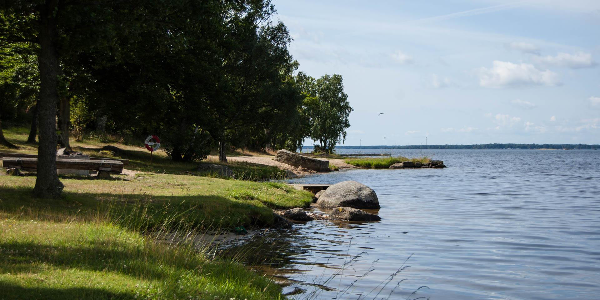 Elleholms Badplats 2015