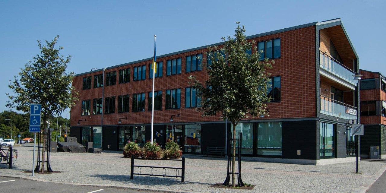 Karlshamns Turistbyrå 2013