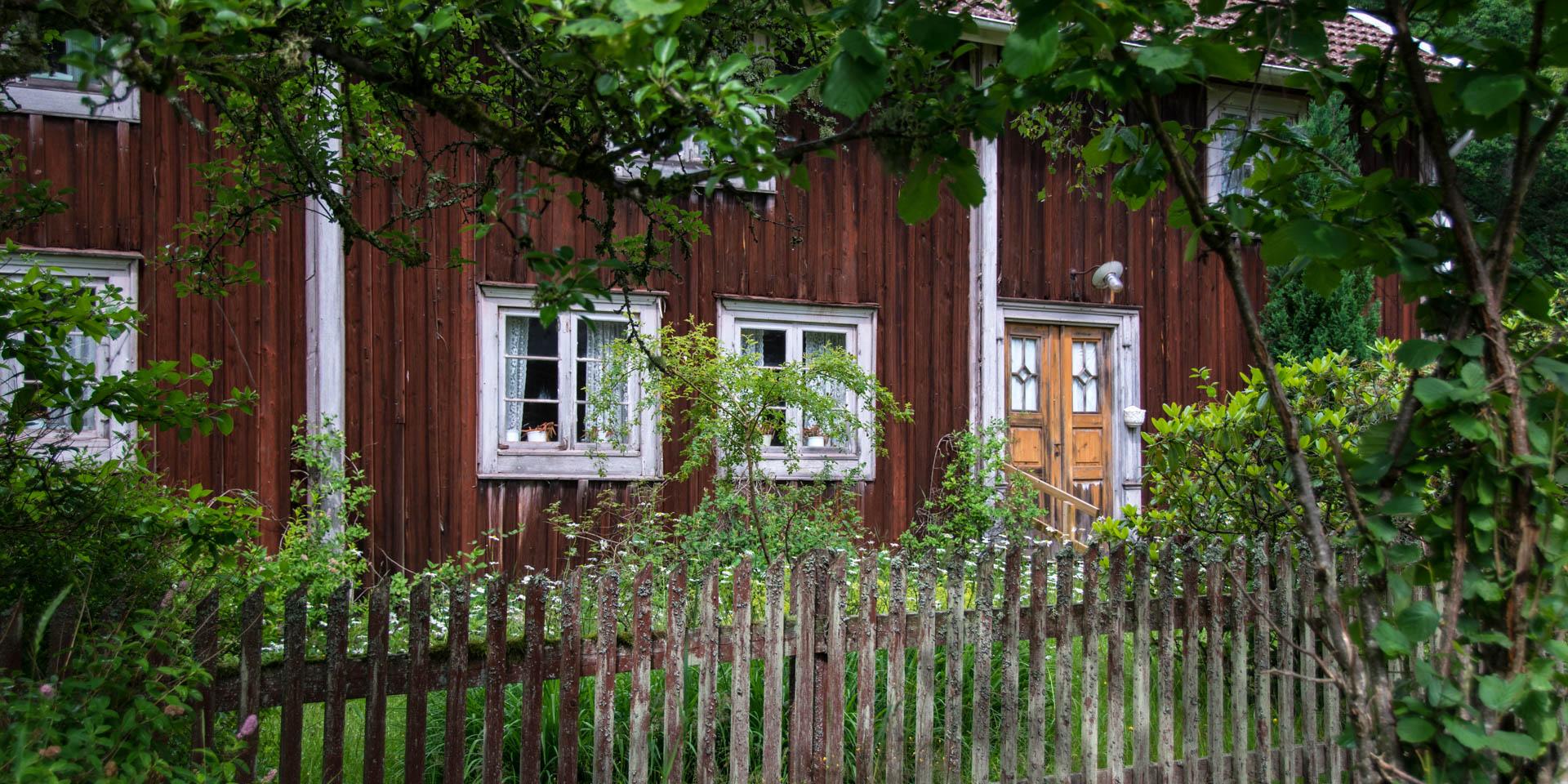 Lobergets Naturreservat 2017