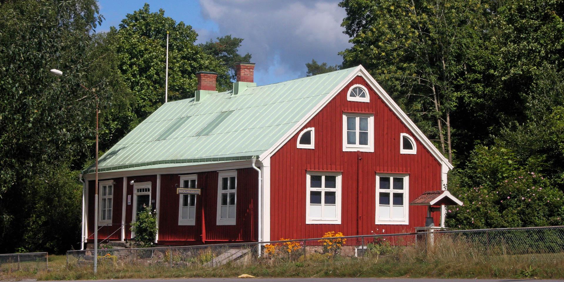 Möllegårdens Skolmuseum 2010