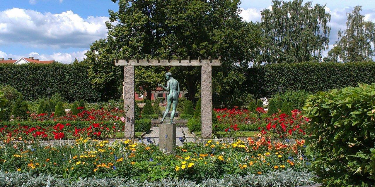 Rosengården 2014