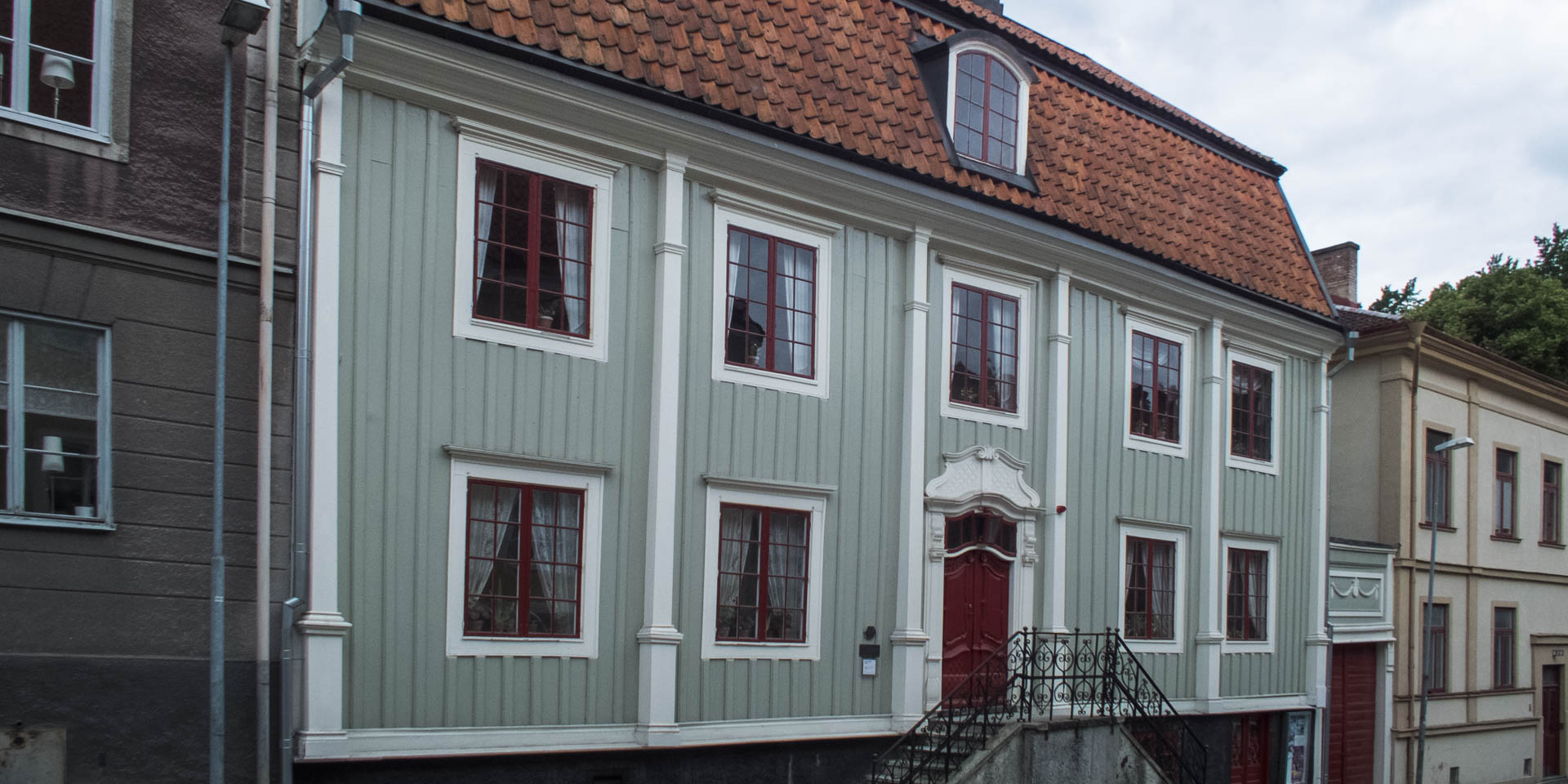 Skottsbergska Gården 2015