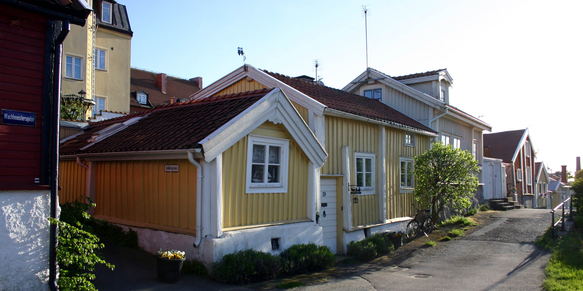 Björkholmen 2004