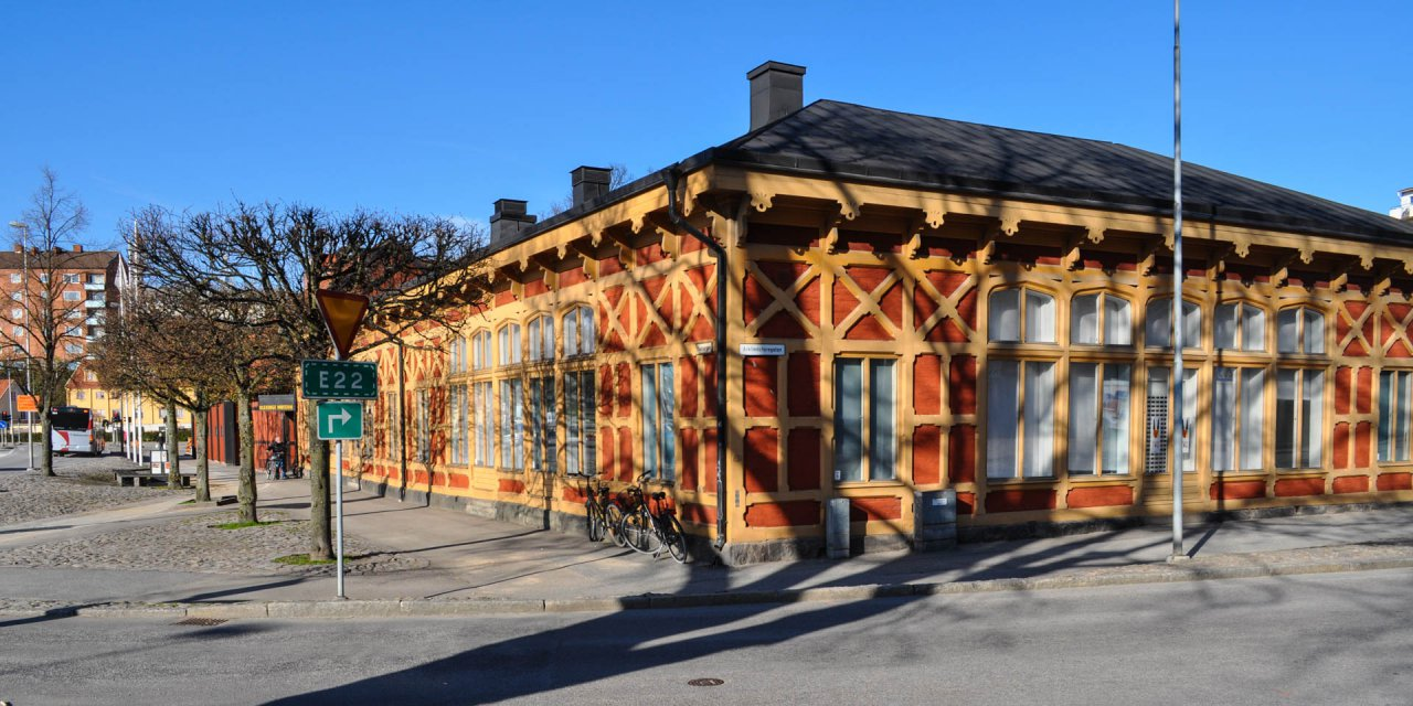 Blekinge Museum 2010