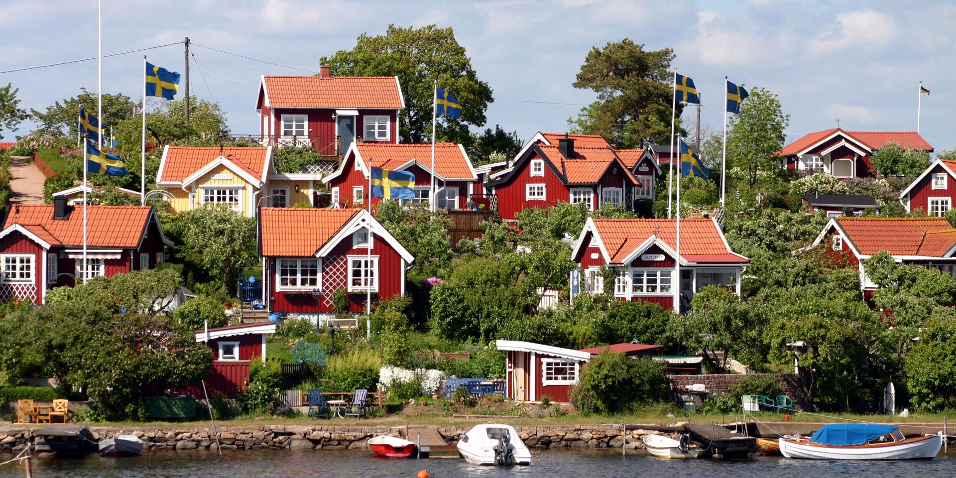 Brändaholm 2004