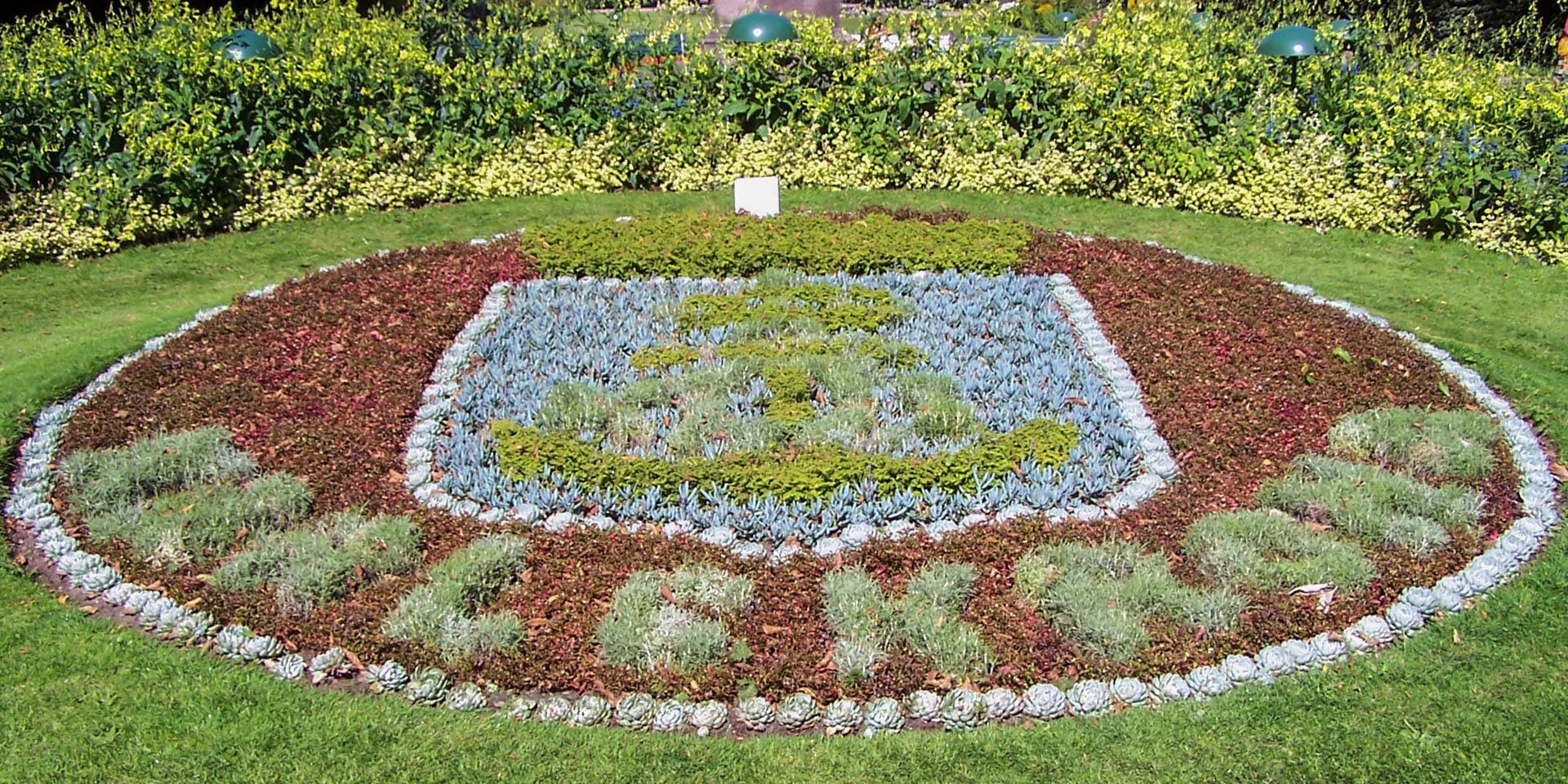 Hoglands Park 2005