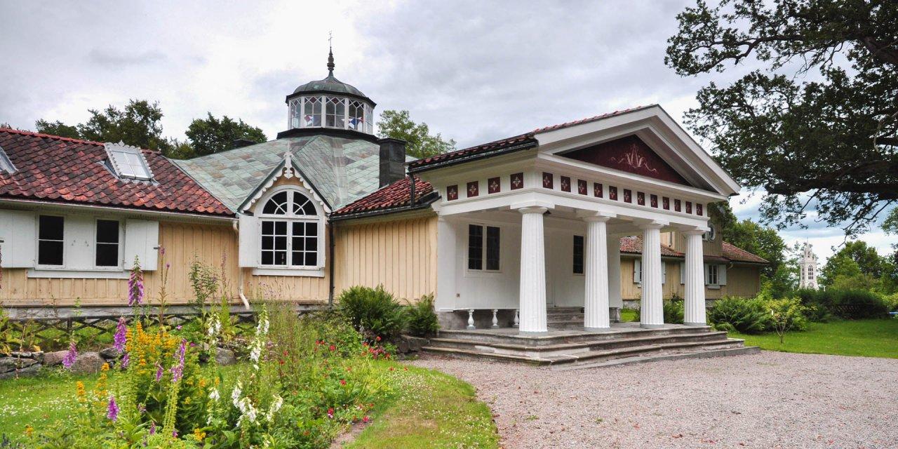 Skärva Herrgård 2015