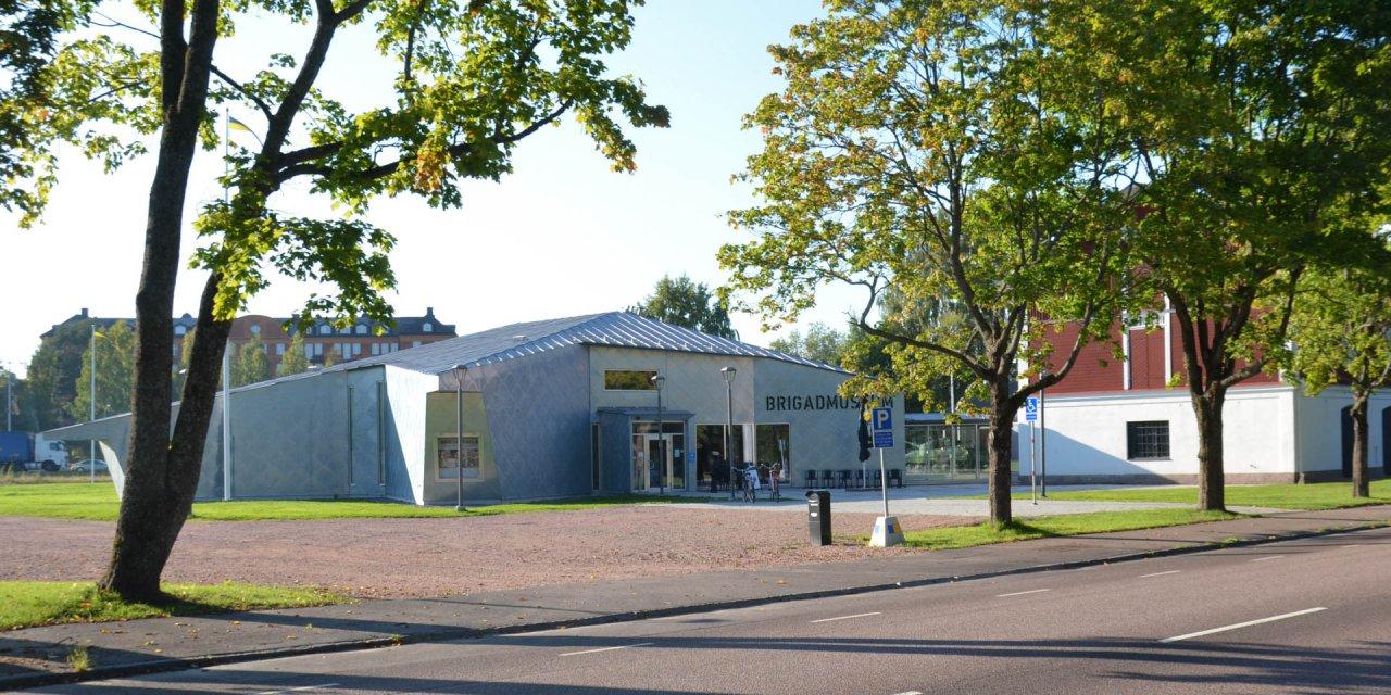 Brigadmuseum 2013