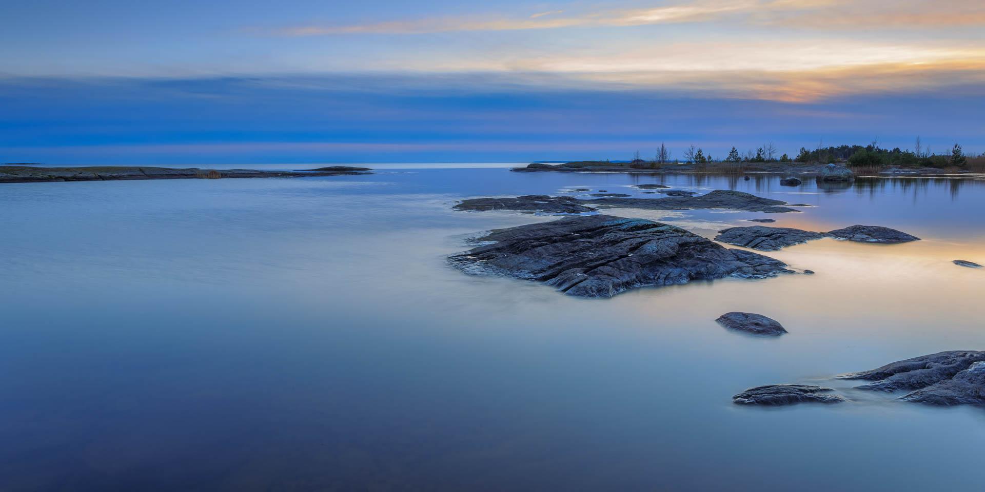 Segerstads Skärgårds Naturreservat 2015