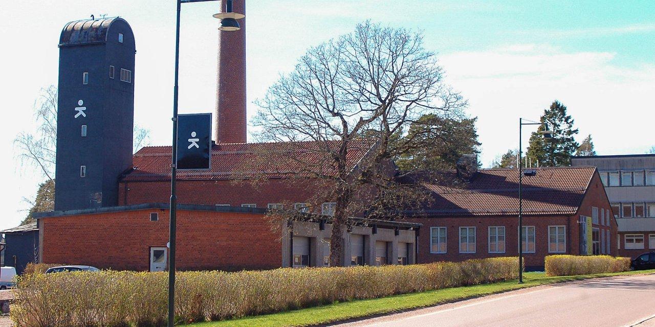 Kristinehamns Konstmuseum 2015