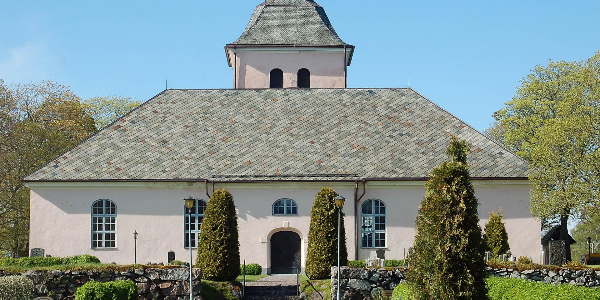 Rudskoga Kyrka 2012