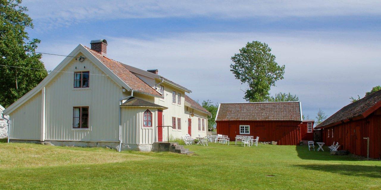 Mårtagårdens Kulturreservat 2017