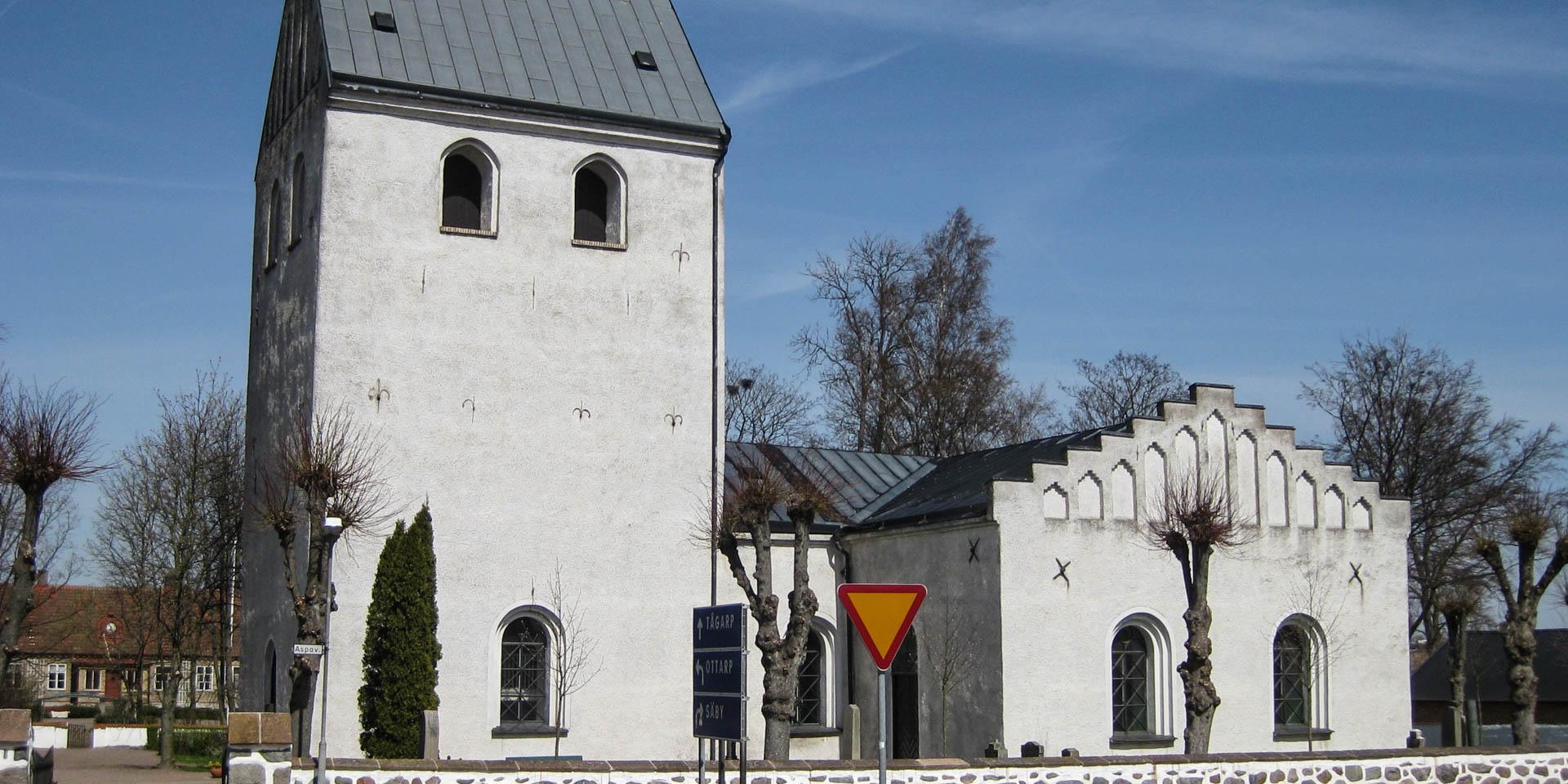 Härslövs Kyrka 2010