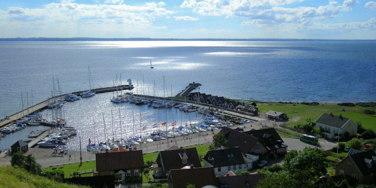 Kyrkbackens Hamn 2007