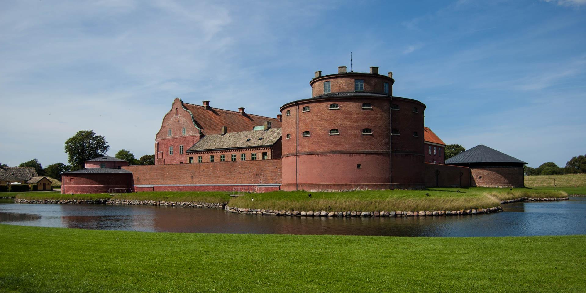 Landskrona Citadell 2011
