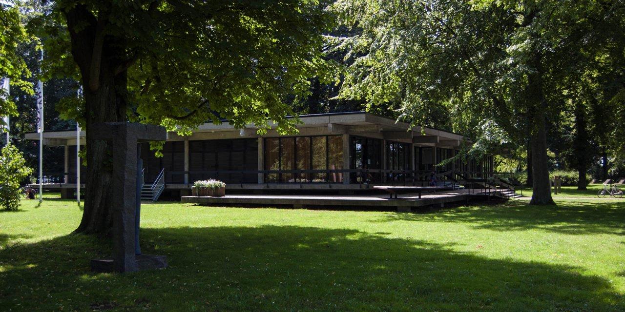 Landskrona Konsthall 2011