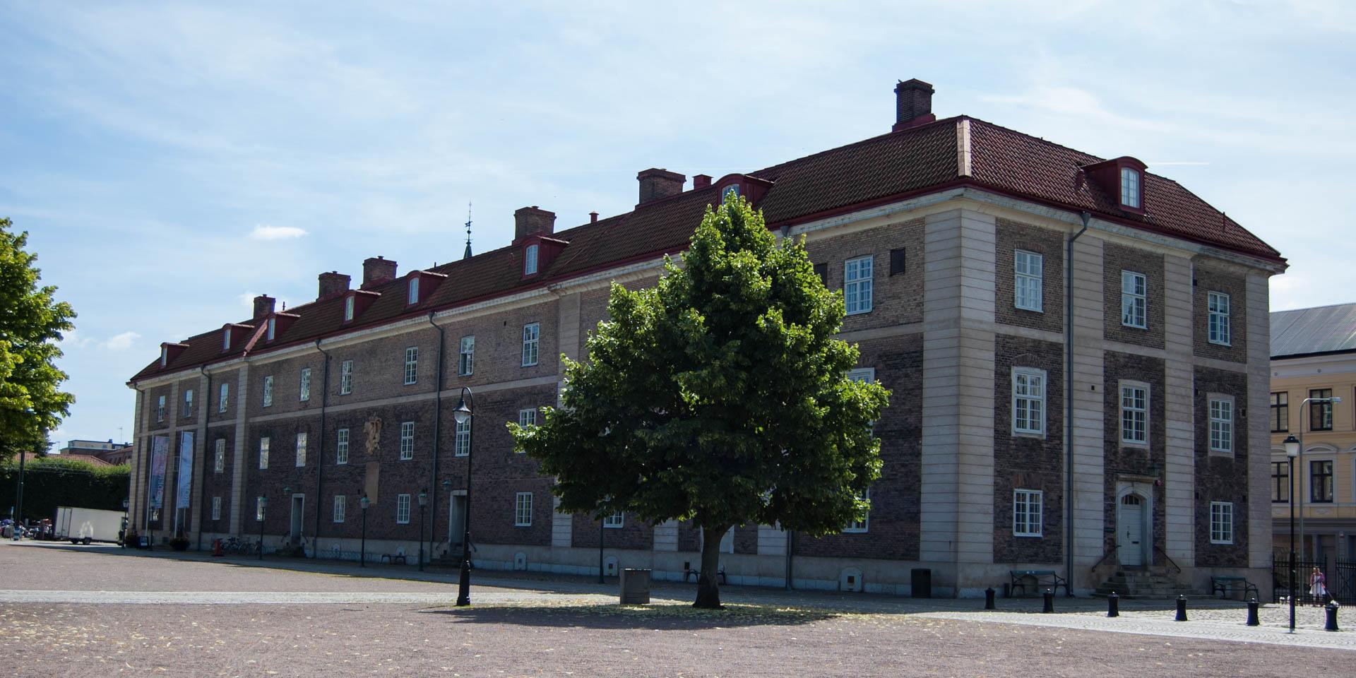 Landskrona Museum 2011