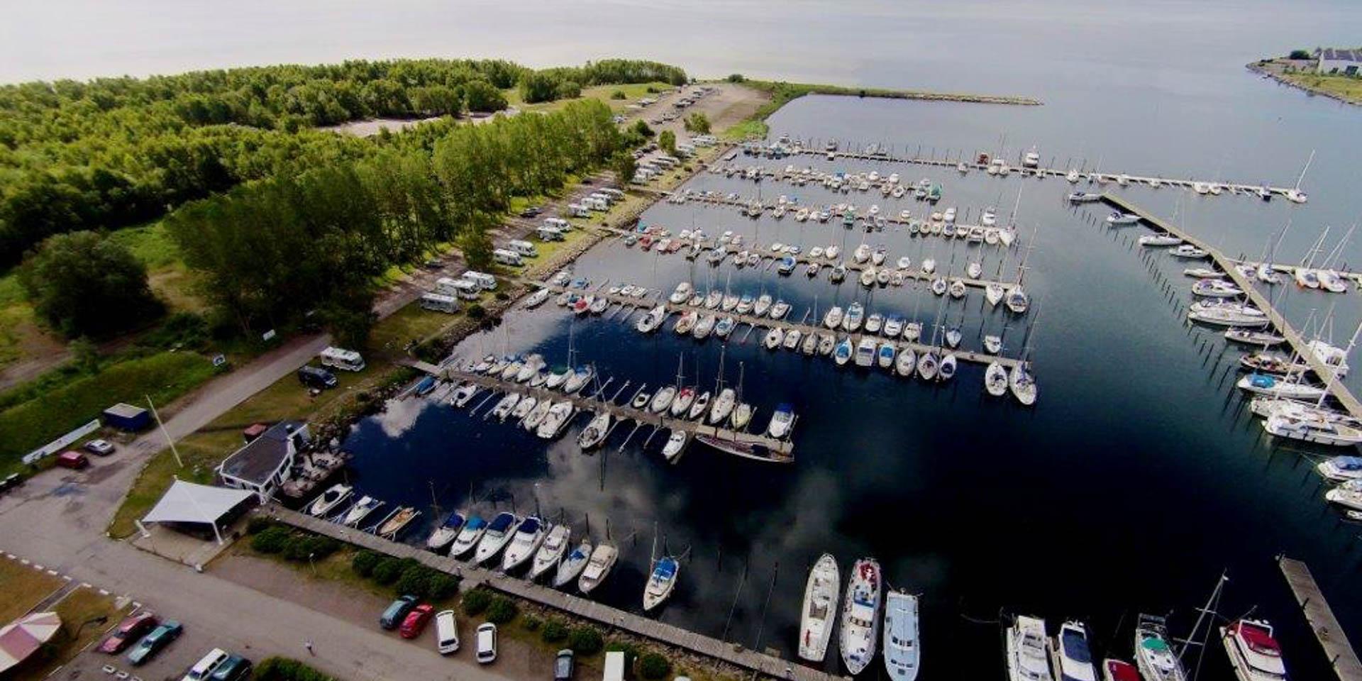 Lundåkrahamnen