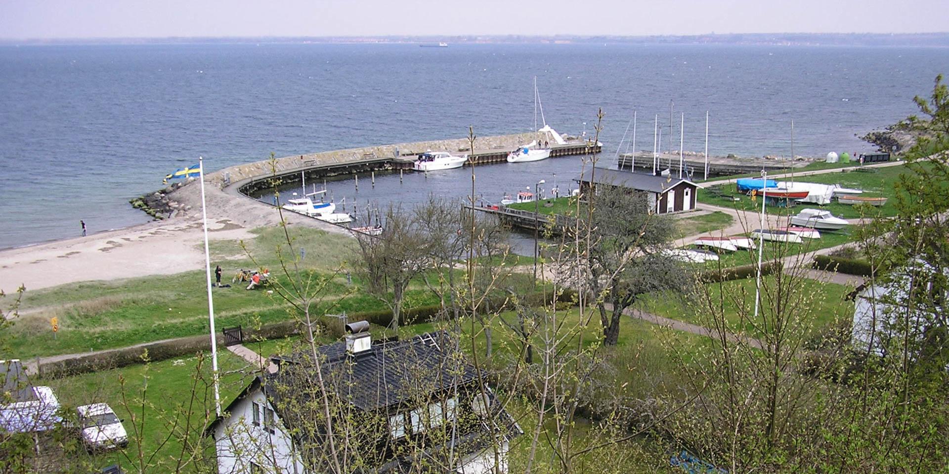 Norreborgs Hamn 2006