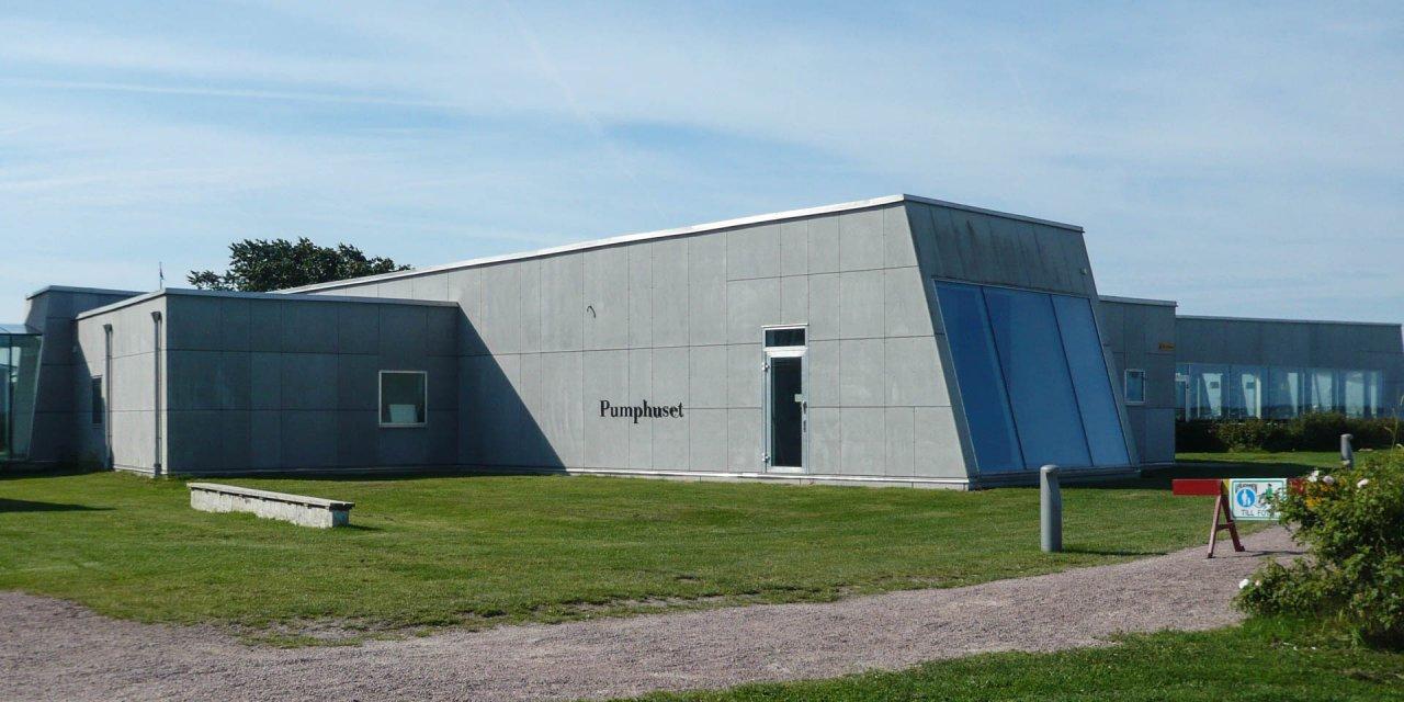 Pumphuset 2011