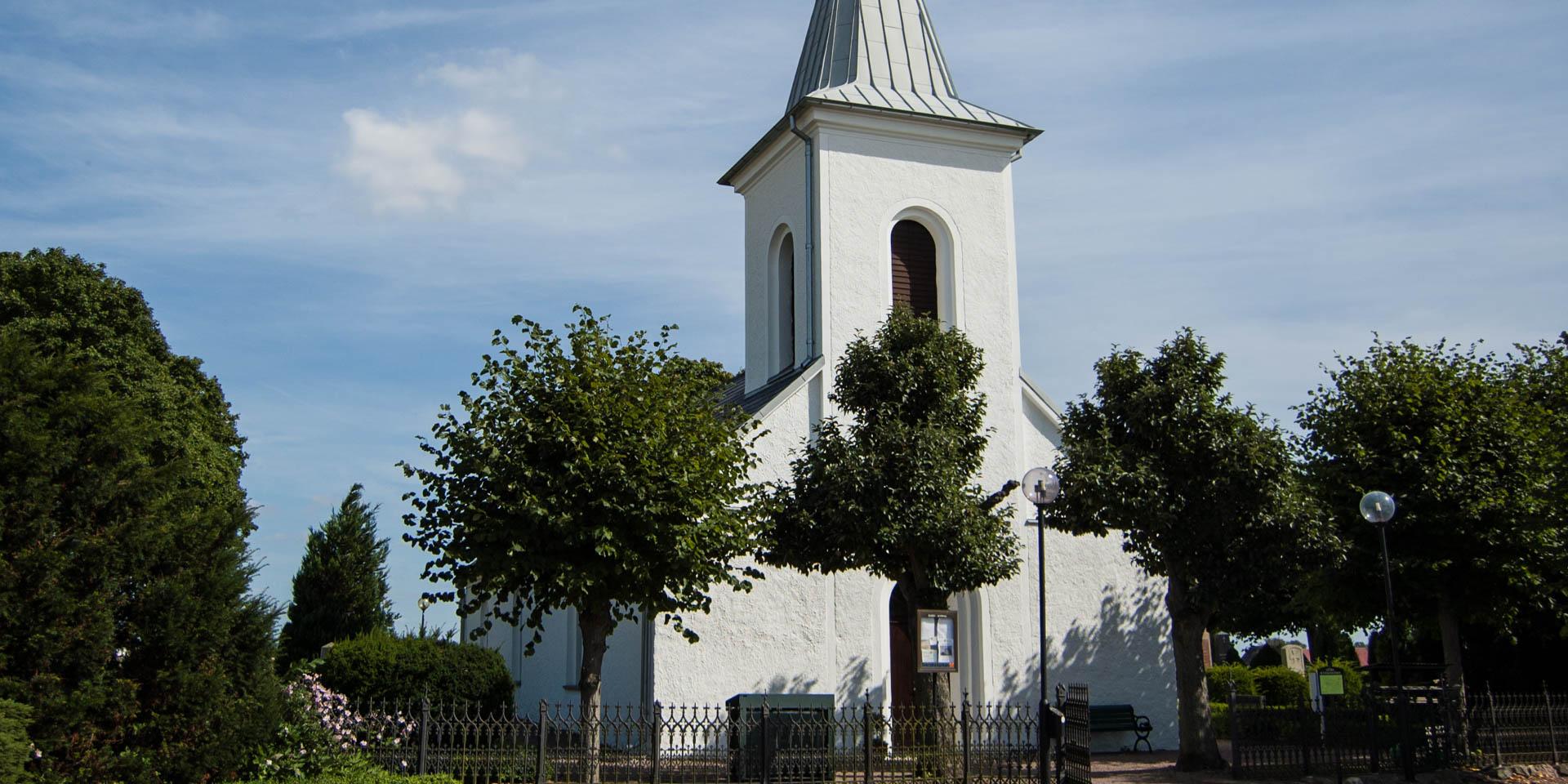 Säby Kyrka 2011