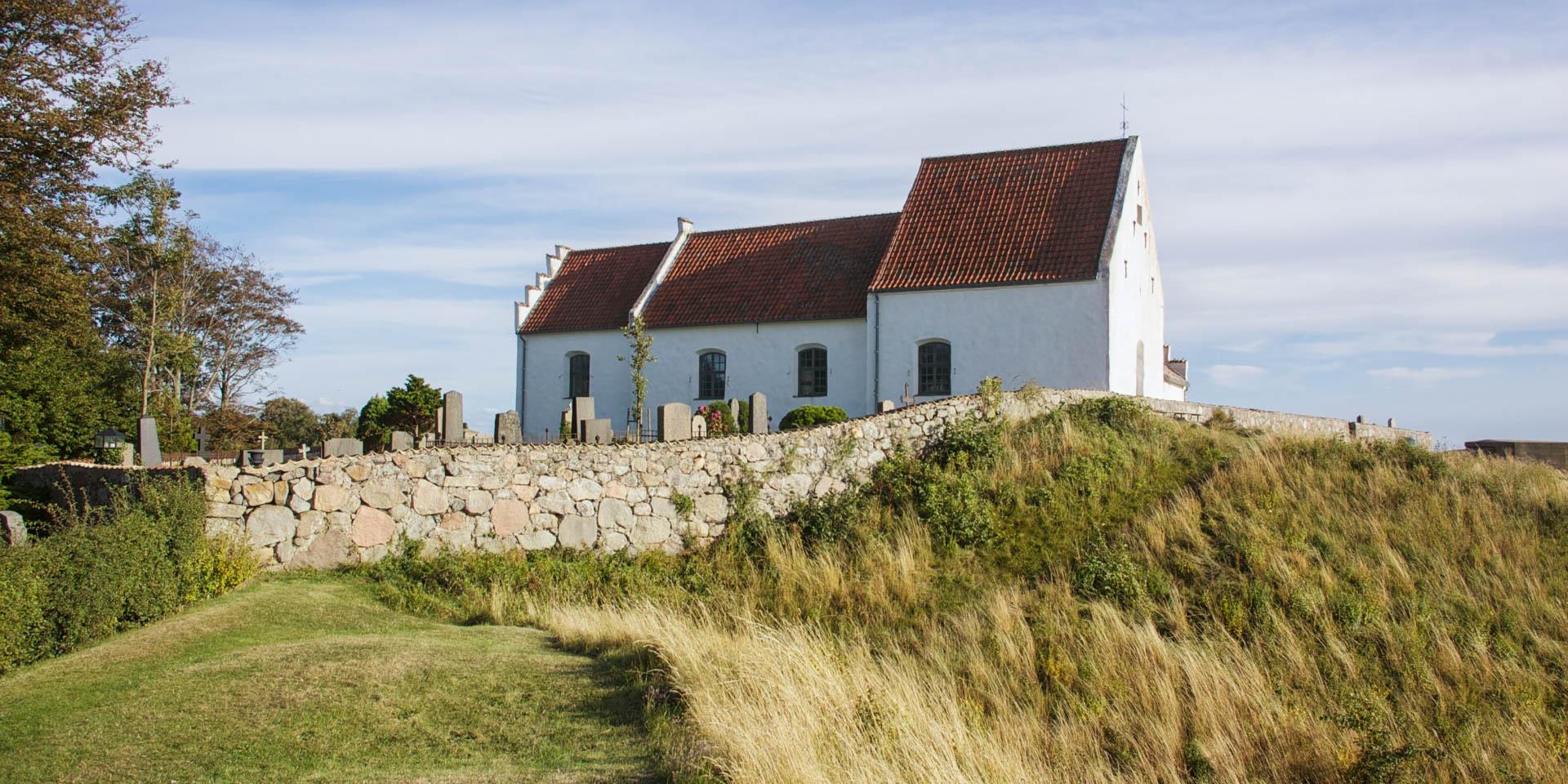 Sankt Ibbs Gamla Kyrka 2012