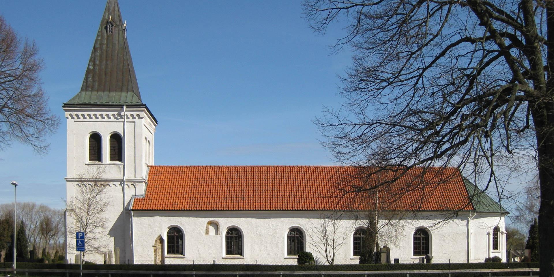 Saxtorps Kyrka 2010