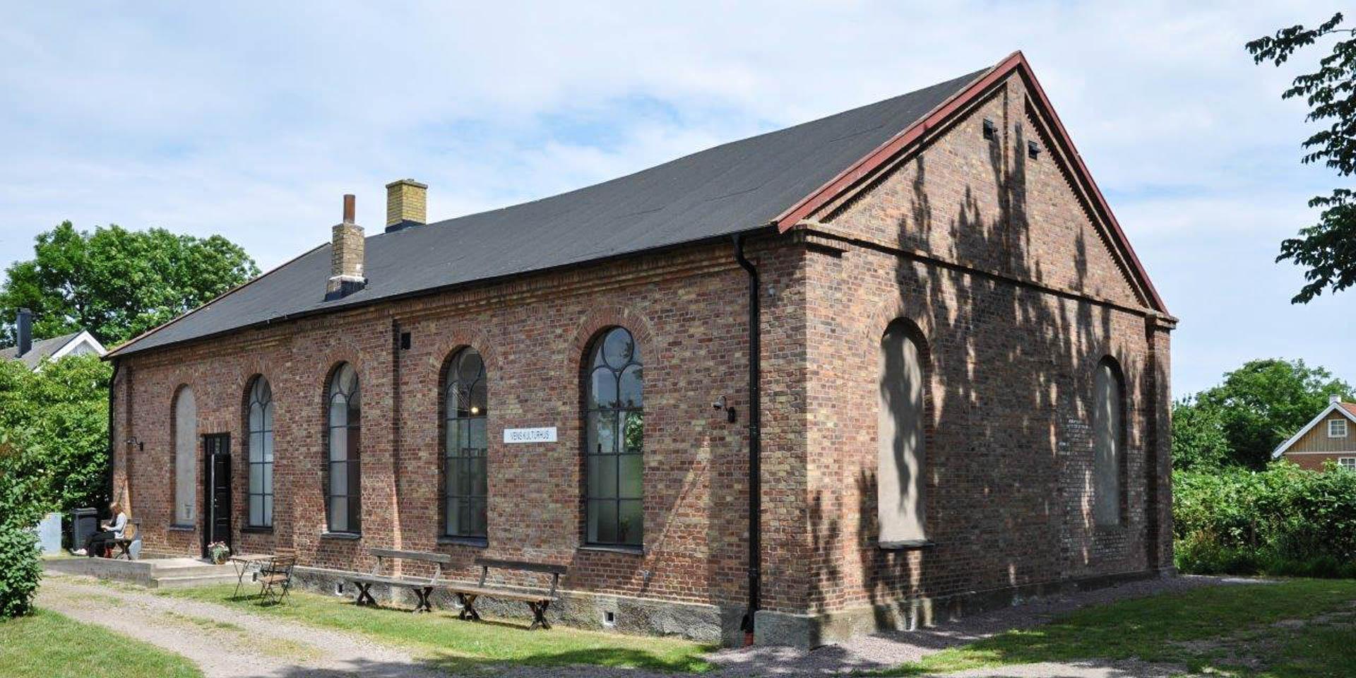 Vens Kulturhus 2016