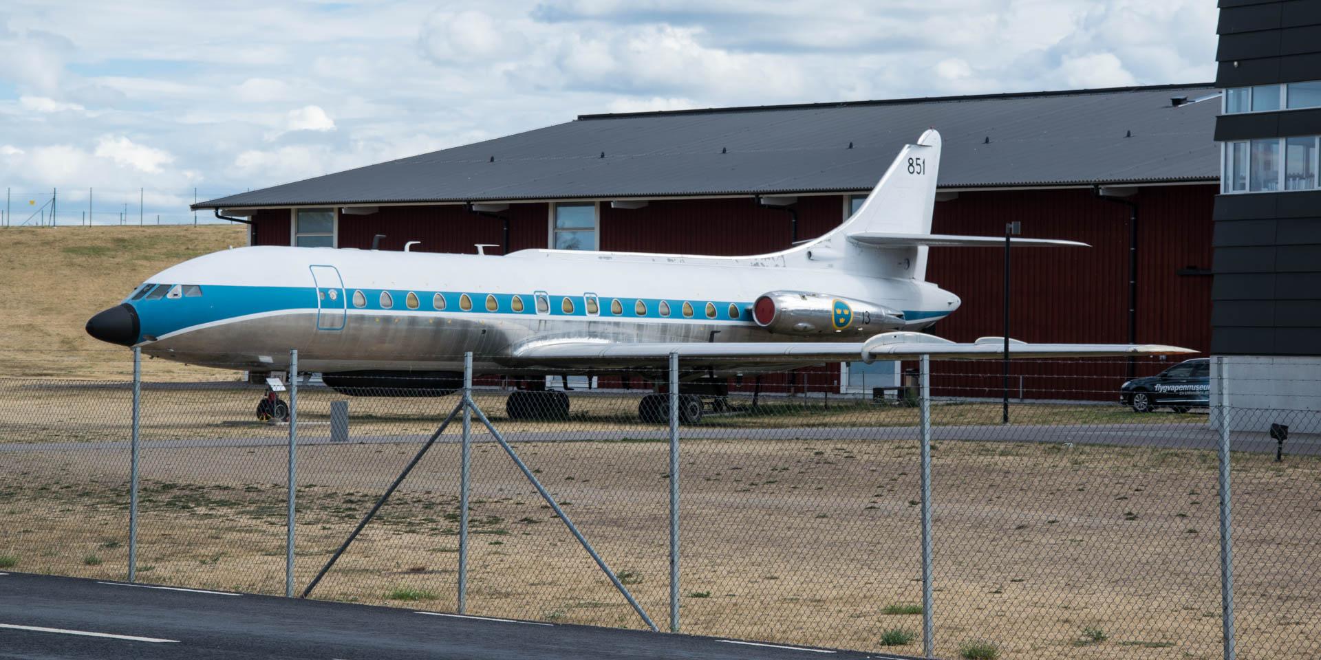 Flygvapenmuseum 2018