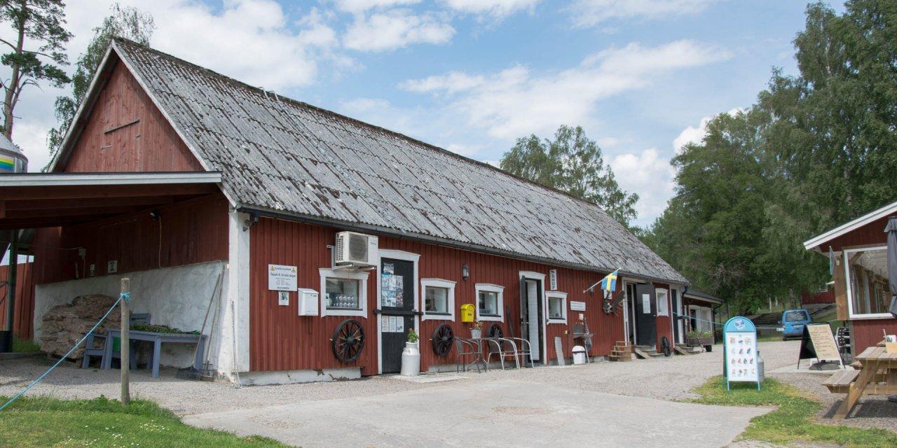 Elinge Älgpark 2019