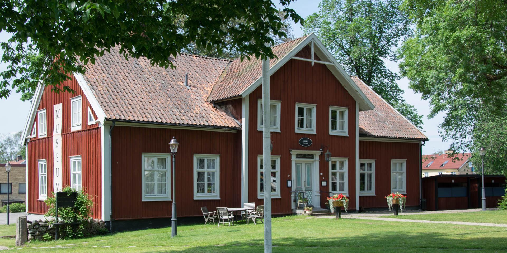 Ljungby Museum 2019
