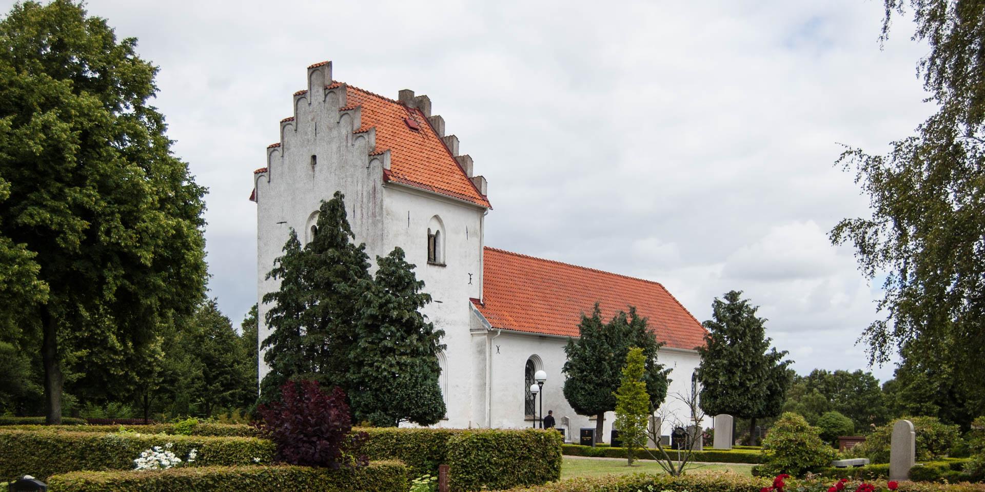 Borgeby Kyrka 2015