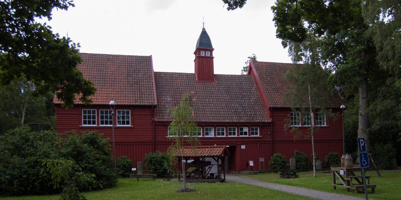 Skånska Lantbruksmuseet 2015