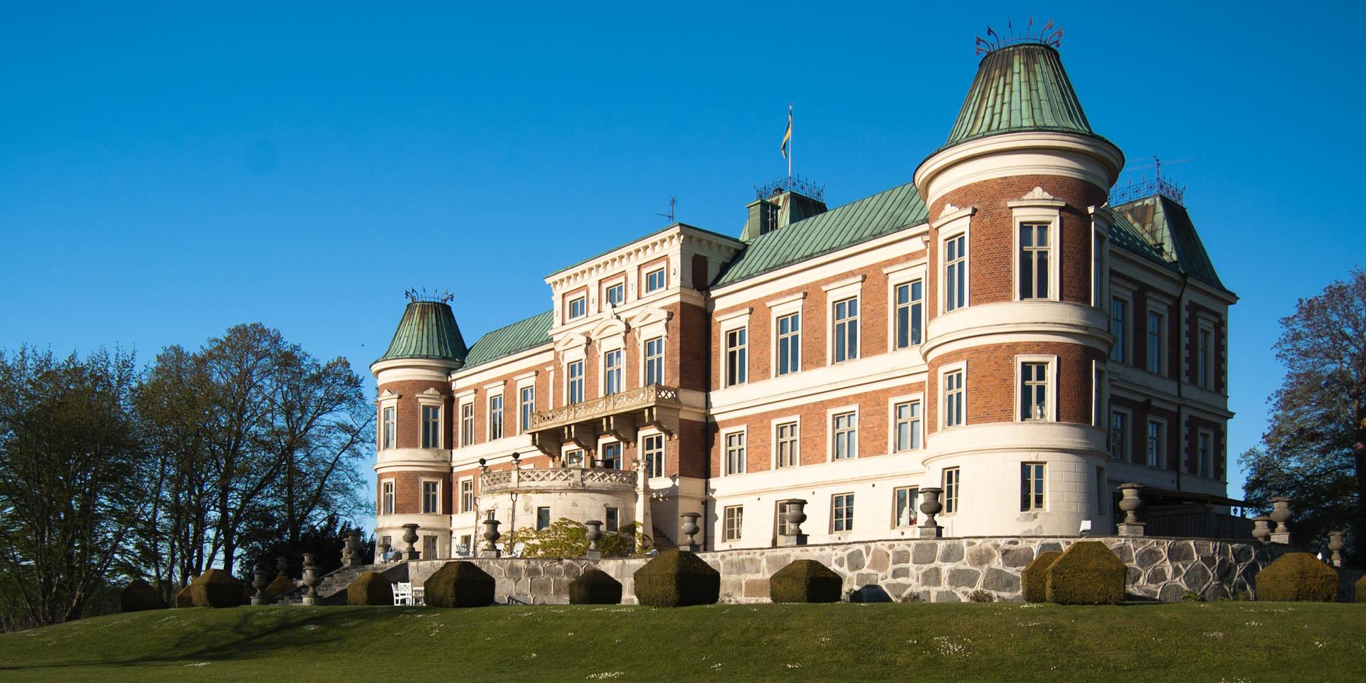 Häckeberga Slott 2007