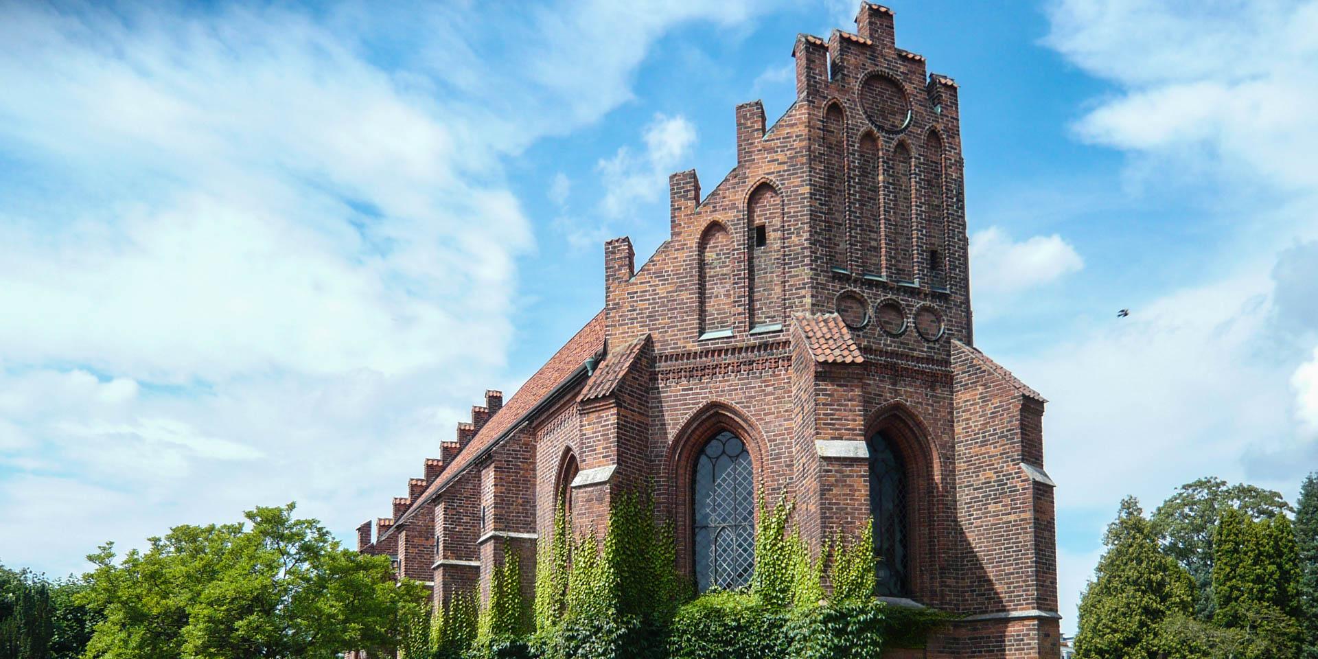 Klosterkyrkan 2011