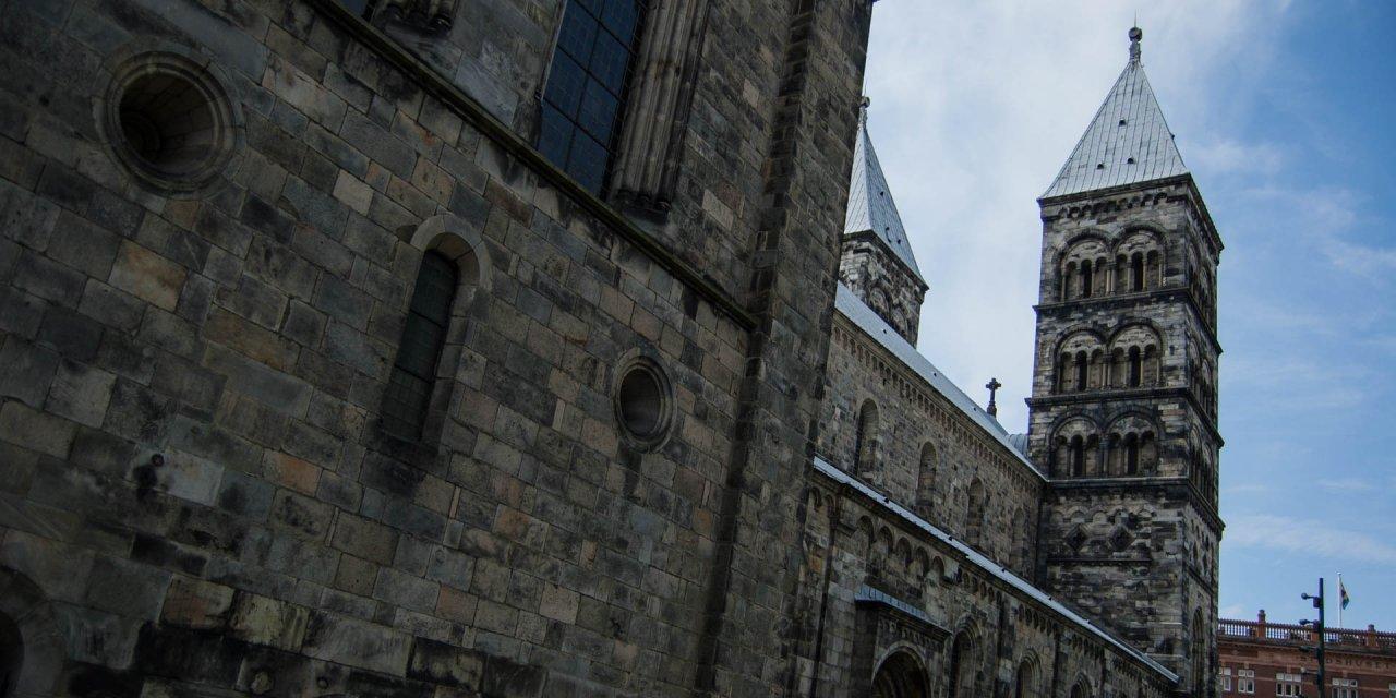 Lunds Domkyrka 2011
