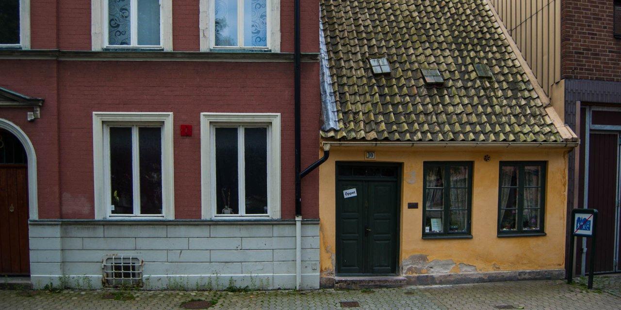Ebbas Hus 2011