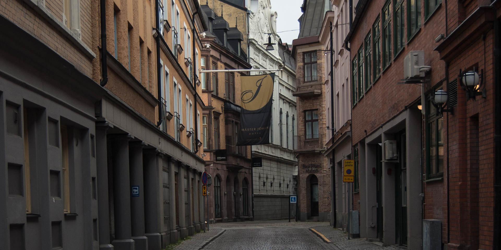 Gamla Staden 2011