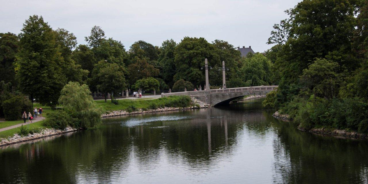 Kungsparken 2011