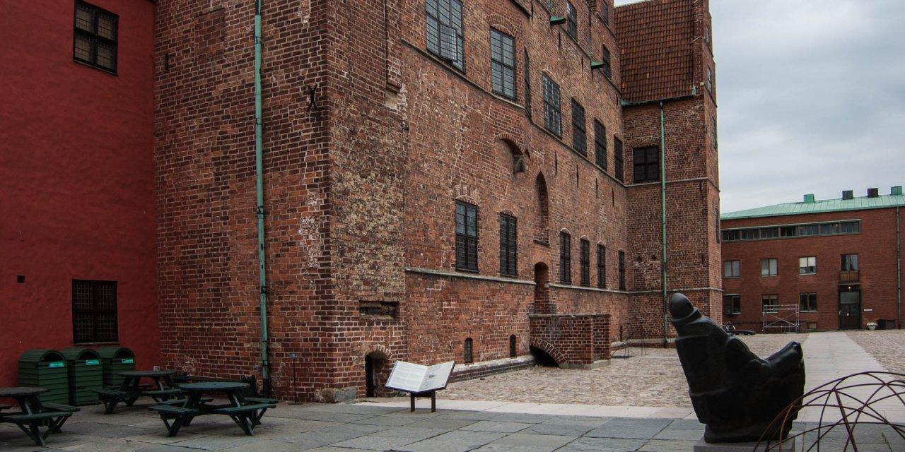 Malmö Konstmuseum 2011