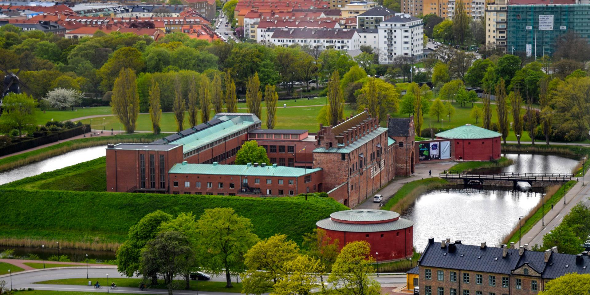 Malmöhus Slott 2015