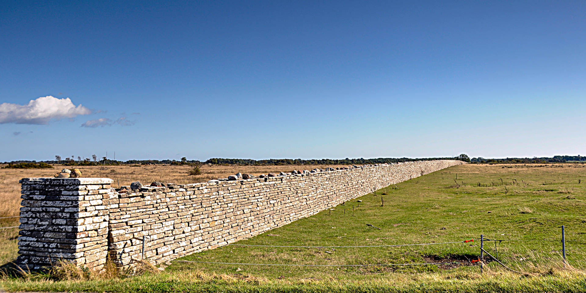 Karl X Gustafs Mur 2013